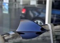 Newest design special car With blank radio shark fin antenna signal shark fin adhesive for Skoda Fabia VW POLO BORA