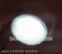 2Pcs a lot White Color LED Par56  swimming pool light 351pcs led 24W with free shipping