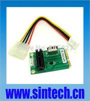 mini pci-e to USB PCI-e express 1X X4 X8 X16 Riser Extender adapter Card