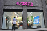 """FREE DELIVERY COST,42"""" transparent Interactive Touch Foil Film, Flexible touch foil film can be laminated onto glass"""