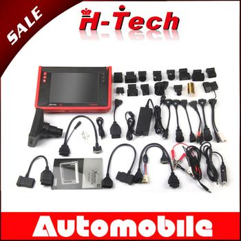 [LAUNCH Authorized Dealer] 100% Original Universal Car Diagnostic Computer Launch X431 PAD 3G WIFI Free Update by Launch Website