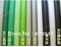 10m*60cm New PVC sticky wallpaper frosted wallpaper from Boeing film/furniture renovation  wall stickers kids home decoration