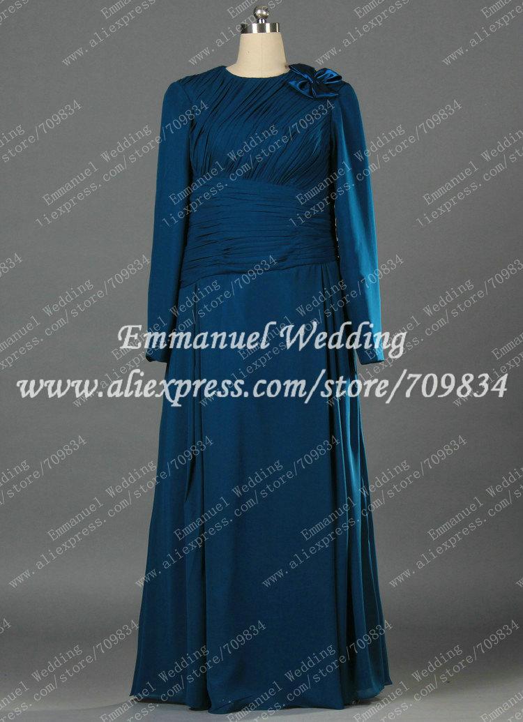 Платье для матери невесты ESREA Actural Jewel I1119