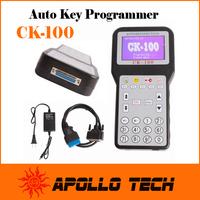 2014 Hot Sale Multi-languages Optional CK100/CK-100 Programmer Key Programmer ck100 V99.99 The New Generation of SBB CK 100