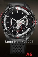 Free shipping Sport Men's Mechanical Hand Wind Watch Watches Wristwatches SX5225522A