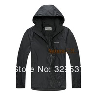 Free shipping 2014 latest outdoor men couple models single layer breathable Jackets,outdoor jacket for couple