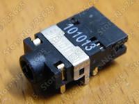 2 Pcs new Notebook optical fiber combo audio connector / headphone jack / laptop Audio Jack for ASUS / Acer / HP / Toshiba etc.