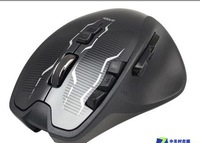 Original Wireless Mouse Mice  Logitech G700s 2.4Ghz  Dual Mode Gaming Mouse Mice 8200dpi   Computer Mouse Mice Dota 2 LOL