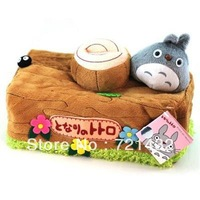 2013 Commemorative Edition, room Ya genuine Chinchilla stump square tissue boxes, kawaii, novelty gifts