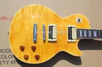 Free Shipping Slash Appetite Natural yellow burst Guitar SLASH electric guitar