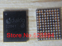 Samsung S5300 S6352 power Dialog D2041 chip IC