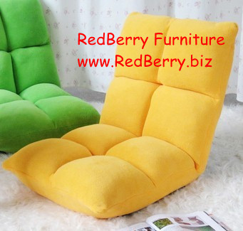 foldable mobile lazy sofa chair L01(China (Mainland))