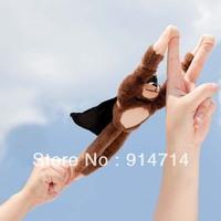 1 pc Popular Slingshot Flying Screaming Monkey