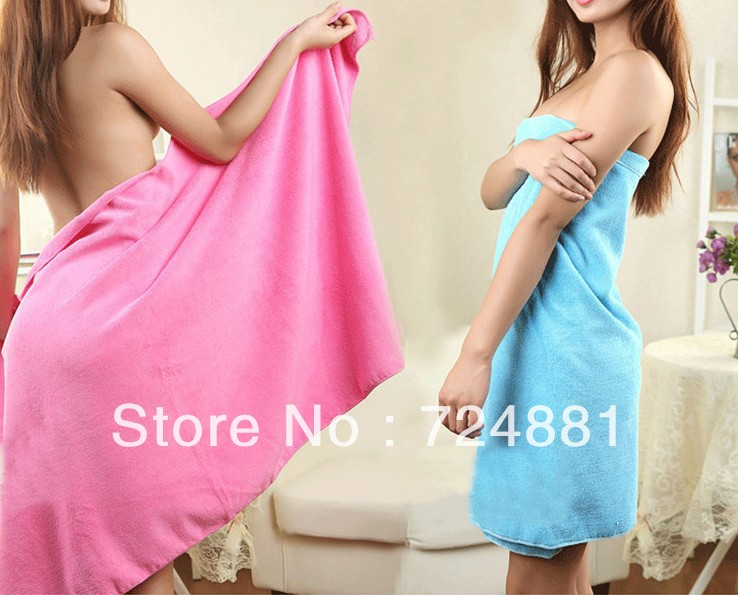1pcs beach towels polyester microfiber 70*140 big towel Weight: about 170g adult bath towel welcome to buy(China (Mainland))