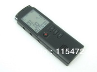 new t60 8GB Professional High-definition Digital Voice Recorder Dictaphone With MP3 Player Function