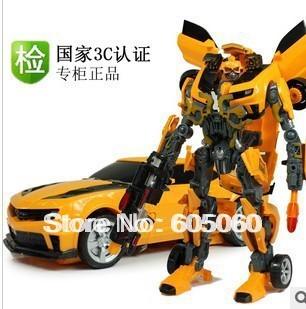 Hot sale 35cm Optimus Prime  toy model,boy toys,car robot,free-shipping