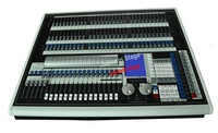 DMX controller Lighting console Pearl 2010 with Flycase packing moving head light stage equipment