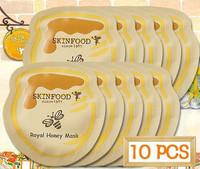 Royal Honey Mask Samples - 10pcs