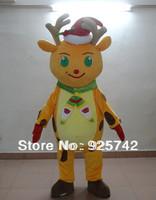 Santa Parking Mascot cartoon doll clothes anime clothes Suzuka performance wear mascot show props