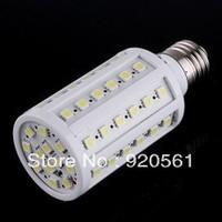 E27 10W DC/24V Warm White 60 LEDs 1100LM SMD5050 Led bulb Corn Light Bulb Energy Saving led lamp,10 lots by DHL