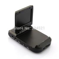 "Dropship!! Monitor 2.5"" LCD HD 720P Car Dash Camera Video Recorder DVR  free shipping TD0019"