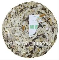 2013 white tea  Spring Bud Wild White Gemmae pu erh Puer tea old tree raw 200g weight loss Puerh Pu er tea the tea green  +gift