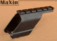 Free shipping Sporting Goods Shotgun Scope Mount Fits Remington 870 Shotgun Saddle Mount