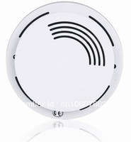 SMK-527 Wirless Smoke Detector For GSM Phone SMS Wireless Security Burglar Home Alarm System Control CHUANGO G5/G3 315MHZ/433MHZ