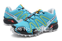 China Post Air New Arrival Salomon Speedcross 3 Running shoes Women Sport Running Shoes Women Sneakers 36-40 Wholesale Price