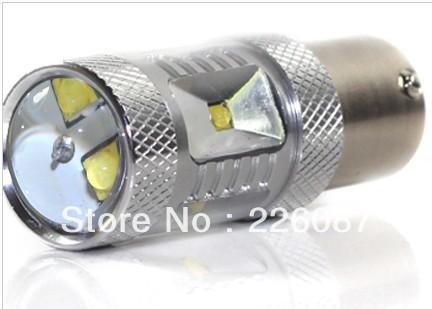NEW! 2013 R5 30W-T20 1-pcs Super Bright reversing lights Mitsubishi wing God, Galant, Lancer, Soveran,Outlander, Pajero(China (Mainland))