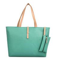2015 Casual   women's handbag female PU bags candy color trend vintage messenger bag shoulder bag