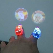 popular led finger lights
