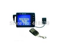 "KS-650M 2.5"" Angel Eye Mini Video Recording System Spy Button DVR Video Recorder"