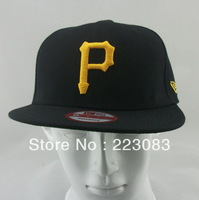 New arrive letters P Pirates cap  Snapback adjustable Caps adult's luxury baseball hats different styles pick