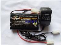 9.6v battery charge set intelligent 9.6v barrowload general battery
