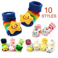 Baby non-slip socks Original cartoon socks cute socks