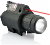 High Quality of Red Laser Scope 5mw 650nm Glock Sight With Red Laser BOB-JGSD 1pcs/lot
