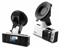 HD 1080P 720P car video recorder  vehicle dvr