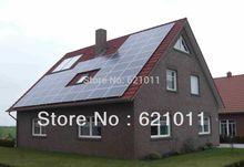 cheap solar system off grid