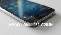Free shipping for Tempered glass film for Galaxy S4/I9500