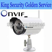 Vstarcam Outdoor HD 720P IR High Definition Wired IP Camera IR-Cut Onvif