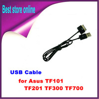 Free Shipping USB 3.0 Data Cable Charger Cable for ASUS Eee Pad Transformer TF101 TF101G TF201 SL101 TF300T TF700T 1M 40pin