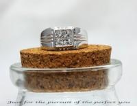 2013 new men's fashion ring, alloy rings.