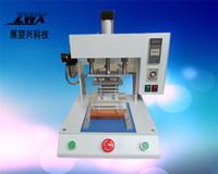 2014 new Stents laminating machine machine hot press equipment bracket frame laminating DHLfreeshipping