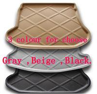 For Mazda CX-5 Cargo Liner - Cargo Mat - Cargo Tray - Rubber Foam Trunk Floor 2012+