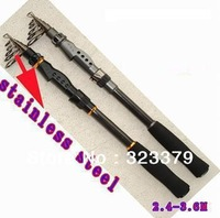 Fashion 3.6m surf fishing rods,strong rods,sea rods,carp fishing rod, fly rod,High Cost-Effective 3.6 Meter carbon fishing rod