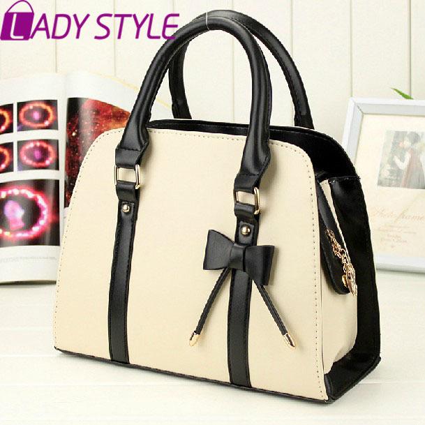 women handbag pu leather shoulder bag fashion leopard messenger Bags handbags Women famous brands HS1158(China (Mainland))