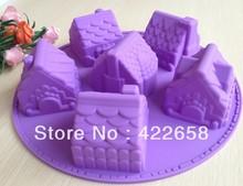 cheap silicone cake pan