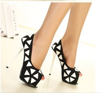 2013 women high heels shoes fashion ladies wedding sandals dress pumps shoes,free shipping