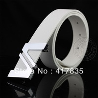 Free shipping 2013 New Fashion Hot Corsets Belt For Women Brand PU Leather Belts Men